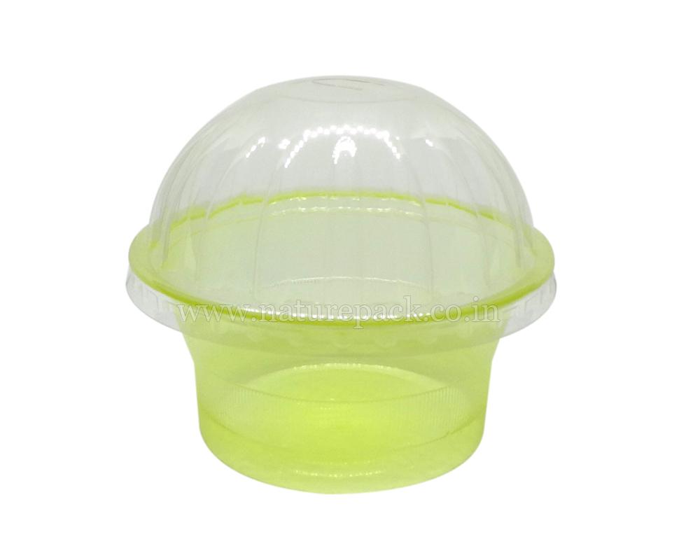 180ML Yellow Cups