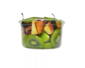 500ml Round Food Container