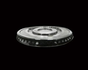80mm Flat Lid Without hole