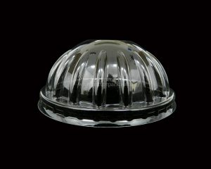 95mm Dome Lid Without hole