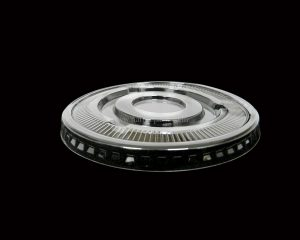 95mm Flat Lid Without hole