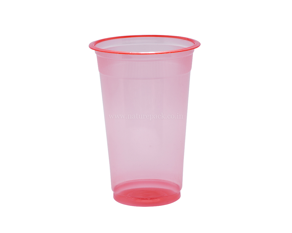 300ml Red Cups