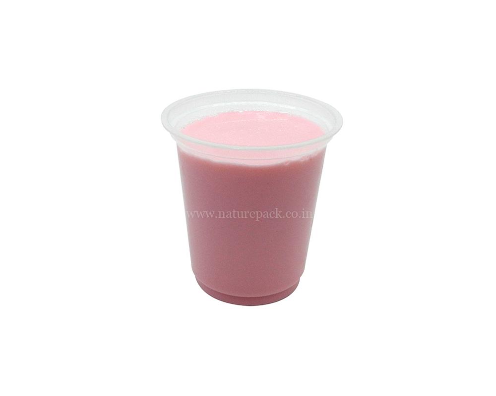 200ml Clear Cups