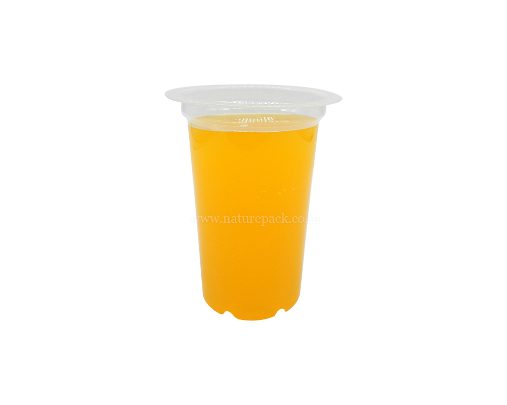 200ml Clear Cup