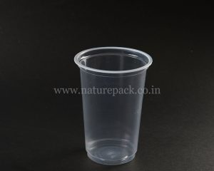 250ml Clear Cup