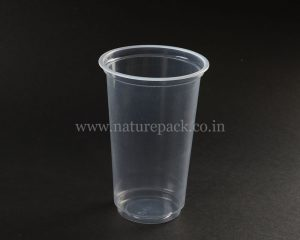 275ml Clear Cup