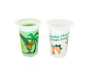 200ml Mocktail Cup
