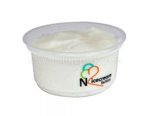 100ml Ice-cream Cup