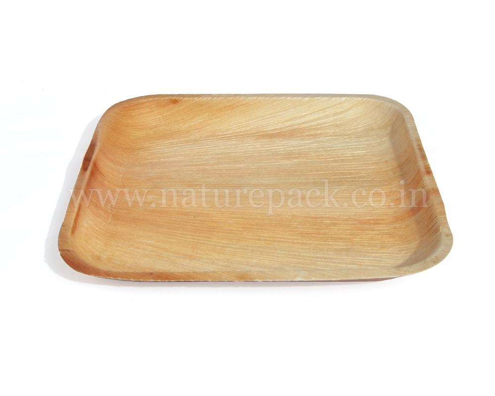 8 inch Square Plate