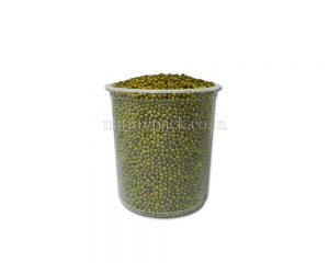 1000ml Round Food Container