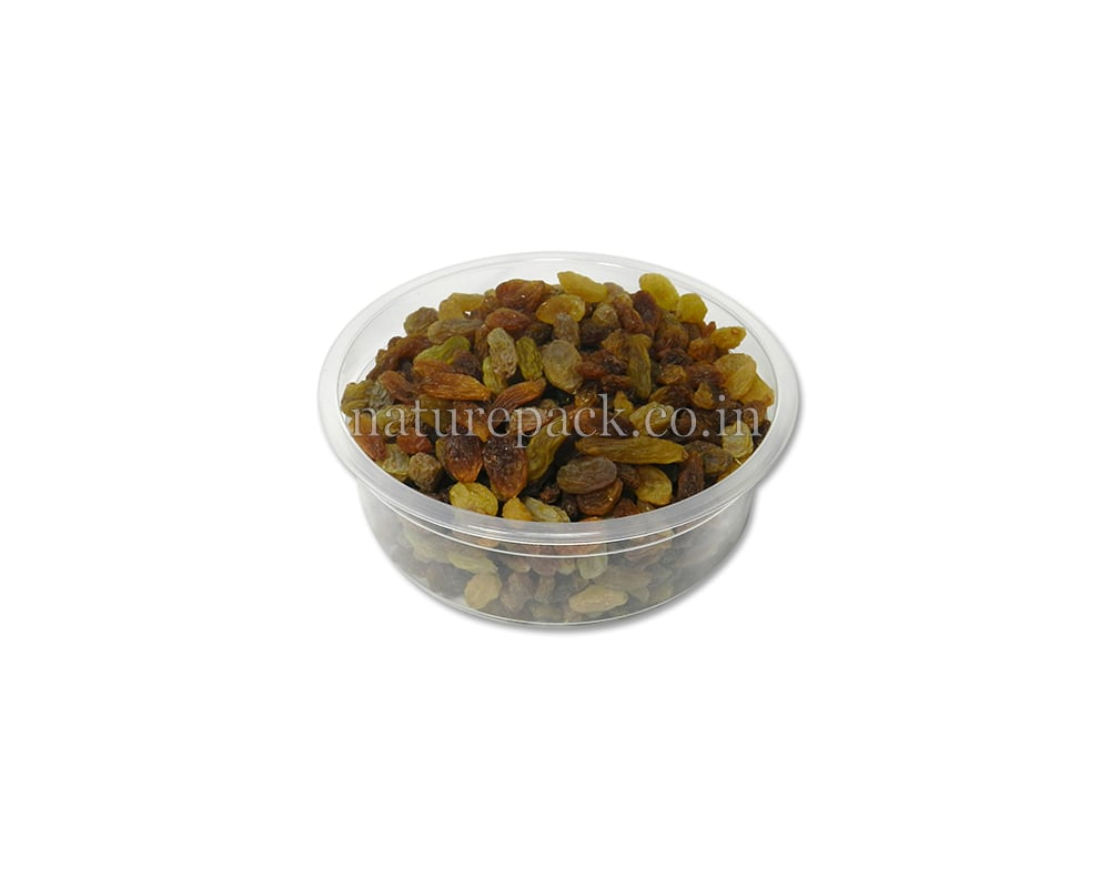 250ml Round Food Container