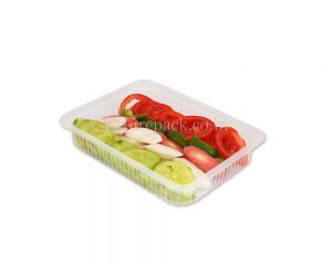 400ml Food Container