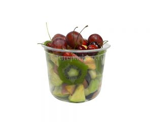 750ml Round Food Container