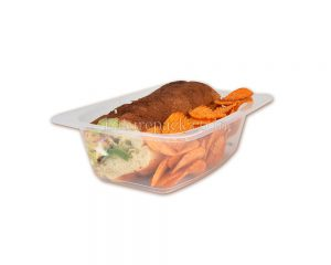 800ml Food Container