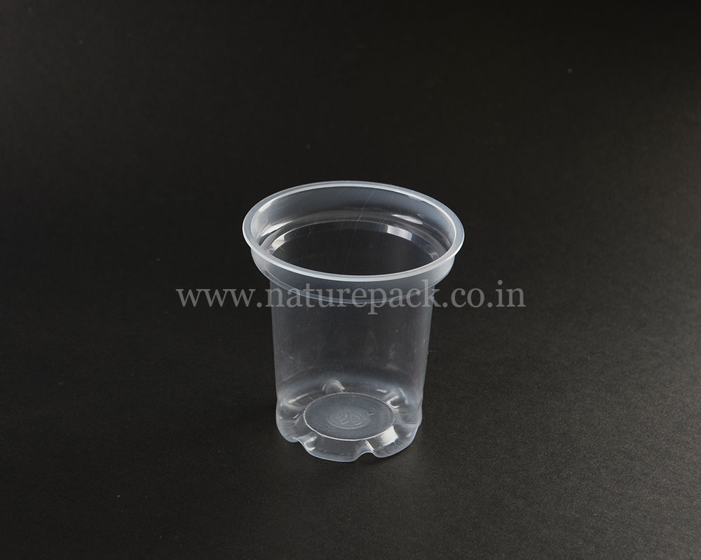 150ml Clear Cup
