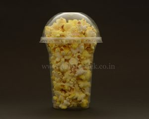 350ml Clear Cup