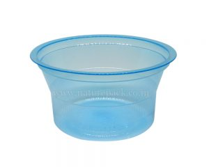 180ML Blue Cups
