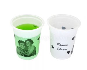 250ml Wedding Cup