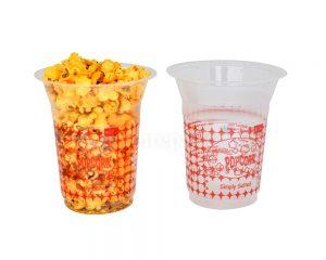 370ml Popcorn Cup